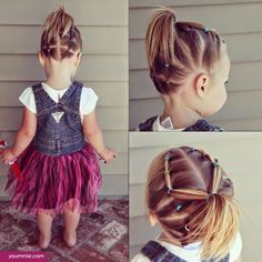 cute easy hairstyles for school 2017 2018 http://www.yoummisr.com/best-exercises-to-get-rid/