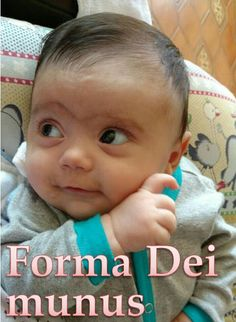 Forma Dei munus : Beleza é um dom divino : Beauty is a gift of god