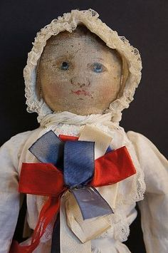 Image result for Ida Gutsell doll maker