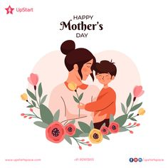 There is no love is greater than a mother's love. UpStart Coworking Space wishes all mothers a Happy Mothers Day. #MothersDay #AlwaysYouFirst #Motherhood #HappyMothersDay2021 #HappyMothersDay #MothersDay2021 #Mom #Mama #Mother #Amma #StayHomeStaySafe #CoworkingSpace #CoworkingLife #CoworkingCommunity #CoworkingOffice #ShareWorkingSpace #CoworkingStyle #HappyWorking #GreatWorkingSpace #UpStart #UpStartCoworkingSpace #UpStartCoworkingSpaceBengaluru Mothers Day Post, Mothers Day Special, Happy Mother S Day, Mothers Love, Mother And Child, Happy Mothers, Mother Family, Mother's Day Background, Fun To Be One