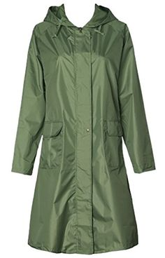 """Light Weight Easy Carry Wind Packable Raincoat Outdoor Jacket Poncho (Green,XL). M(Green)/USsize:Shoulder--40cm/15.7"""";Sleeve--57cm/22"""";Chest--95cm/37"""";Cloth Length--93cm/36.6"""". L(Green)/USsize:Shoulder --45cm/17.7"""";Sleeve--60cm/23.6"""";Chest--112cm/44"""";Cloth Length--100cm/39.3"""" Waterproof,. XL(Green)/USsize:Shoulder--46cm/18"""";Sleeve--60cm/22.5"""";Chest--115cm/45"""";Cloth Length--110cm/43"""" Waterproof,. XXL(Large/Invisible..."""