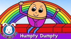 Humpty Dumpty | Nursery Rhymes lyrics  https://www.youtube.com/watch?v=IbjM6M7AHII