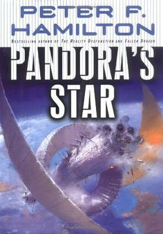 Pandora's Star (The Commonwealth Saga) by Peter F. Hamilton. $6.23. Publisher: Del Rey; 1st edition (October 26, 2006). 992 pages. Author: Peter F. Hamilton