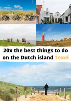 Going to The Netherlands and need travel tips? Here you can find 20x the best things to do on the Dutch island Texel. #mapofjoy #texel #thenetherlands North Europe, Things To Do, Good Things, City Break, Outdoor Travel, Dutch, Travel Tips, Flora, Road Trip