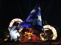 Walt Disney World Photography Disney's Hollywood by OppidanEye, $25.00