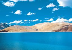 Leh is one of the favourite tourist destinations located in the northernmost parts of the country. Lapped in the snow-covered fringes of the Himalayas and surrounded by the bluest of water bodies... It is known for the best hikes and is the best spot for tourists to hike in the north of India