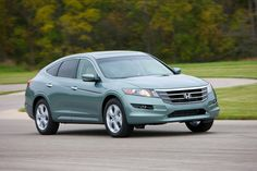 Honda Crosstour 2012 is what I want!!! :) yesssss