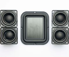 Hey guys, so this is a new revised guide on selecting parts to use in building portable bluetooth speakers! In this guide I won't be focusing on one specific build, but listing, explaining and showing you different parts, their functions, which ones to buy, where to buy them, and my personal opinion/review of them. I would like to make this Instructable a fun and interactive place for us all to share our experiences with certain parts, or ask questions etc. So if you would like to have an…