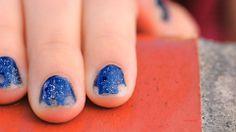 Why nail polish chips? You're doing it wrong! #nails