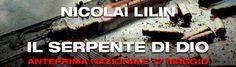 Nicolai Lilin: sabato sera anteprima nazionale del suo nuovo romanzo con Sugarpulp! #sugarpulp #lilin