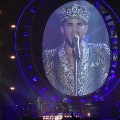 KING OF QUEEN