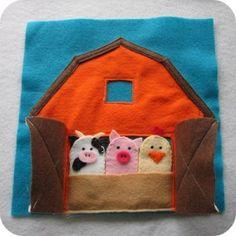 Farmhouse by verna