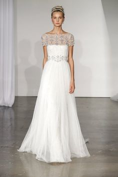 Marchesa Fall 2013 Bridal Collection | Tom & Lorenzo