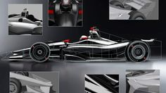 The universal aero kit IndyCar teams will use beginning in 2018 moved one step closer to reality, at least on the drawing board, as artist renderings were released by the series on Wednesday.IndyCar ...