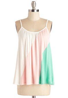 A Fine Recline Top | Mod Retro Vintage Short Sleeve Shirts | ModCloth.com