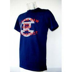 Camiseta G-star Raw Azul Marino