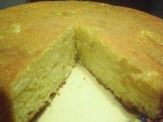 Recette - Gâteau sans oeuf à la pomme | 750g