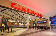 Outras (CINEMARK) Cinema por Preço de BANANA ! APENAS 1 REAL
