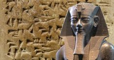 To the King, My Sun, My God, the Breath of My Life… Amarna Letters Paint Remarkable Picture of Ancient Egyptian Rulership