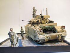 Plastic Model Kits, Plastic Models, Model Hobbies, Military Modelling, Military Diorama, Military Photos, Model Building, Star Wars Art, Us Army