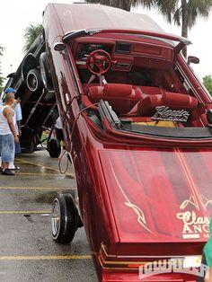 Majestics Car Club Cb Smith Park Picnic Hurst Photo 3