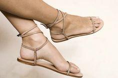 Rabons saloner sandal