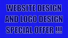 R7000 For A Small Business Website Design And Custom Designed Logo, Plus Free Goodies Worth R3000 !!!.