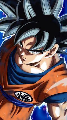 Goku Limit Breaker - RENDER - Dragon ball Super by FradayEsmarkers on DeviantArt Akira, Goku Super, Wallpaper Do Goku, Dragonball Wallpaper, Goku Black Ssj, Goku Y Vegeta, Goku Vs, Animes Wallpapers, Dragon Ball Gt