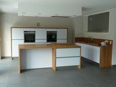 Ma cuisine finie : quelques photos. (39 messages) - ForumConstruire.com
