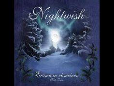 Nightwish - Erämaan Viimeinen (instrumental version) [Recessional]