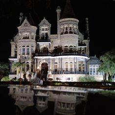 Galveston Ghost Tour in Galveston, TX