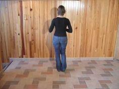 Cours de Salsa Gratuits: Débutant - Apprendre le pas de base Danse Salsa, Gym Douce, Salsa Bachata, Yoga Gym, Zumba, Spinning, Massage, Workout, Youtube