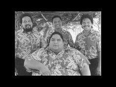 Rusty Old Steampipes--Makaha Sons with Iz Music Songs, Music Videos, Aloha Hawaii, Christian Music, South Pacific, Over The Rainbow, Music Is Life, Music Artists, Hawaiian Islands
