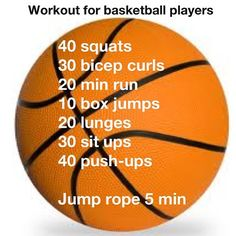 basketball workouts....this is what happens when basketball is your life!<3
