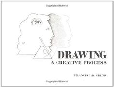 Drawing: A Creative Process:Amazon:Books