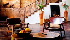 Hotel Santa Teresa à Rio via Goodmoods