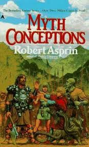 Myth Series, Robert Asprin