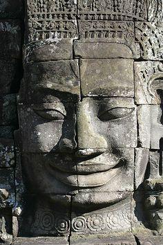 Angkor Wat. Camboya. Canbodia.  © Inaki Caperochipi Photography
