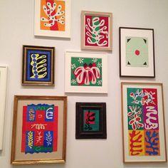 Henri Matisse, Tate Modern