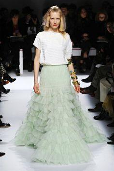 Schiaparelli - Parigi - Haute Couture Primavera Estate 2014