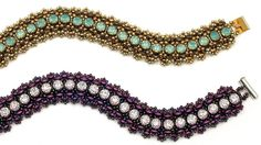 Captured cup chain bracelet_hero-free tutorial