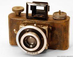 30 appareils photo vintage super design qui vous feront regretter de ne pas être né plus tôt | Daily Geek Show