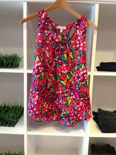 Twitter / MyntBoutique: New lilly top! Soooo cute! ...