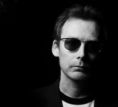 Stream: 'Black and Blues,' brand-new song from Jim Reid of The Jesus and Mary Chain