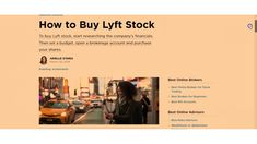 In this video we learn how to buy Lyft shares and cover essential items that every rideshare/Uber/Lyft driver needs. These essential items drivers can driver. Make Money Online, How To Make Money, Best Motivational Videos, Company Financials, Earthing Grounding, Gear 4, Best Self Defense, Saving Money