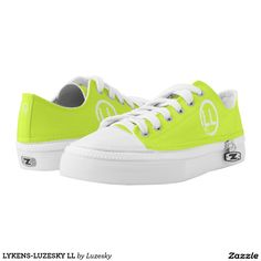 LYKENS-LUZESKY LL PRINTED SHOES