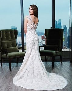Wedding Gown Trains: Advice From The Experts   The Blushing Blog