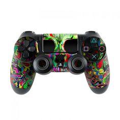 Skullidascope PlayStation 4 Controller Skin