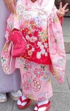 #彩きもの学院#着物#きもの#着付け教室#女性#子供#七五三#和装#ファッション#伝統 #saikimonogakuin#kimono#school#Japanese#style#ladies#kids#fashion#traditional Fashion, Moda, Fashion Styles, Fashion Illustrations