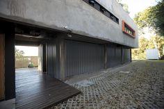 Galeria - Edifício Sede de Produtora de Filmes e Moda / Estúdio Cláudio Resmini - 15
